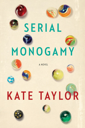 Serial Monogamy will be published in August 2016, by Doubleday Canada